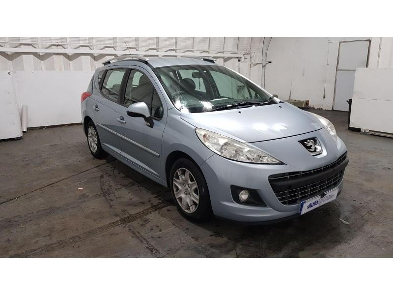 2011 Peugeot 207 HDI SW ACTIVE 1560cc TURBO Diesel MANUAL 5 Speed Estate