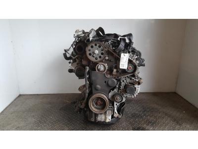 Image of 2013 Audi A3 TDI 1598cc Diesel Engine Code CLHA