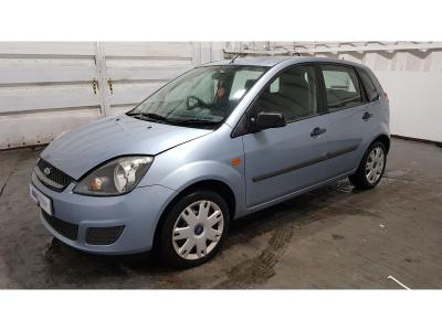 2007 Ford Fiesta STYLE CLIMATE 16V