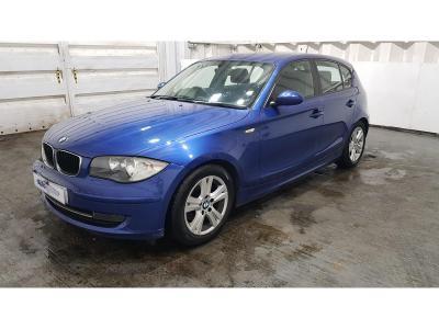 Image of 2008 BMW 1 Series 118I SE 1995cc Petrol MANUAL 6 Speed 5 DOOR HATCHBACK