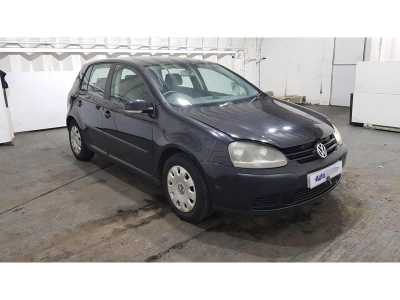 2004 Volkswagen Golf S FSI 1598cc Petrol MANUAL 6 Speed 5 DOOR HATCHBACK