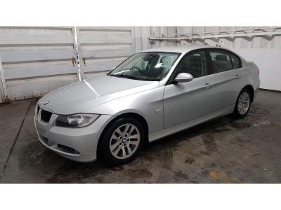 Image of 2005 BMW 3 Series 320D SE 1995cc TURBO Diesel MANUAL 6 Speed 4 DOOR SALOON