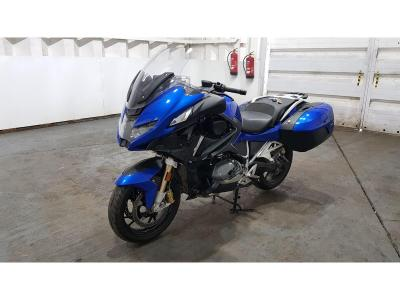 Image of 2021 BMW R SERIES 1250 RT LE 1254cc Petrol MANUAL 6 Speed MOTORCYCLE