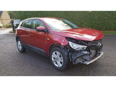 Image of 2019 Vauxhall GRANDLAND X SE S/S 1199cc TURBO Petrol AUTOMATIC 8 Speed 5 DOOR HATCHBACK