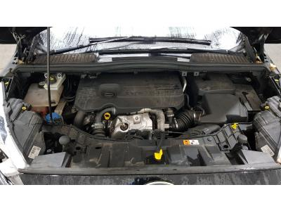 Image of Ford Grand C-Max 1499cc Turbo Diesel Engine and Manual Gearbox Code XWDB