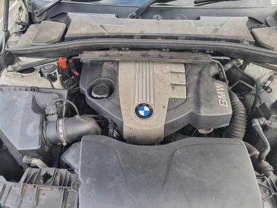Image of 2008 BMW 1 SERIES 120D M SPORT 1995cc TURBO DIESEL MANUAL 2 DOOR COUPE