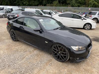 Image of 2008 Bmw 3 Series 320i M Sport 1995cc Petrol Manual 6 Speed 6 Coupe