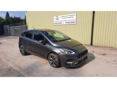 Image of 2019 FORD FIESTA ST-LINE 999cc TURBO PETROL AUTOMATIC 5 DOOR HATCHBACK