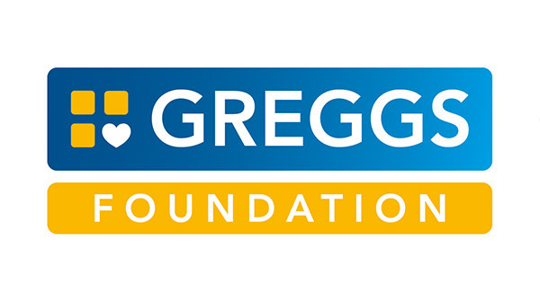 Greggs Foundation logo