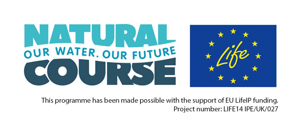 logo for Natural Course
