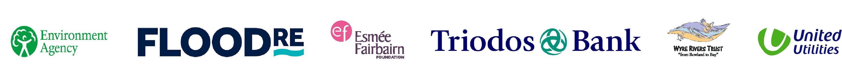 WYRE NFM Logo strip