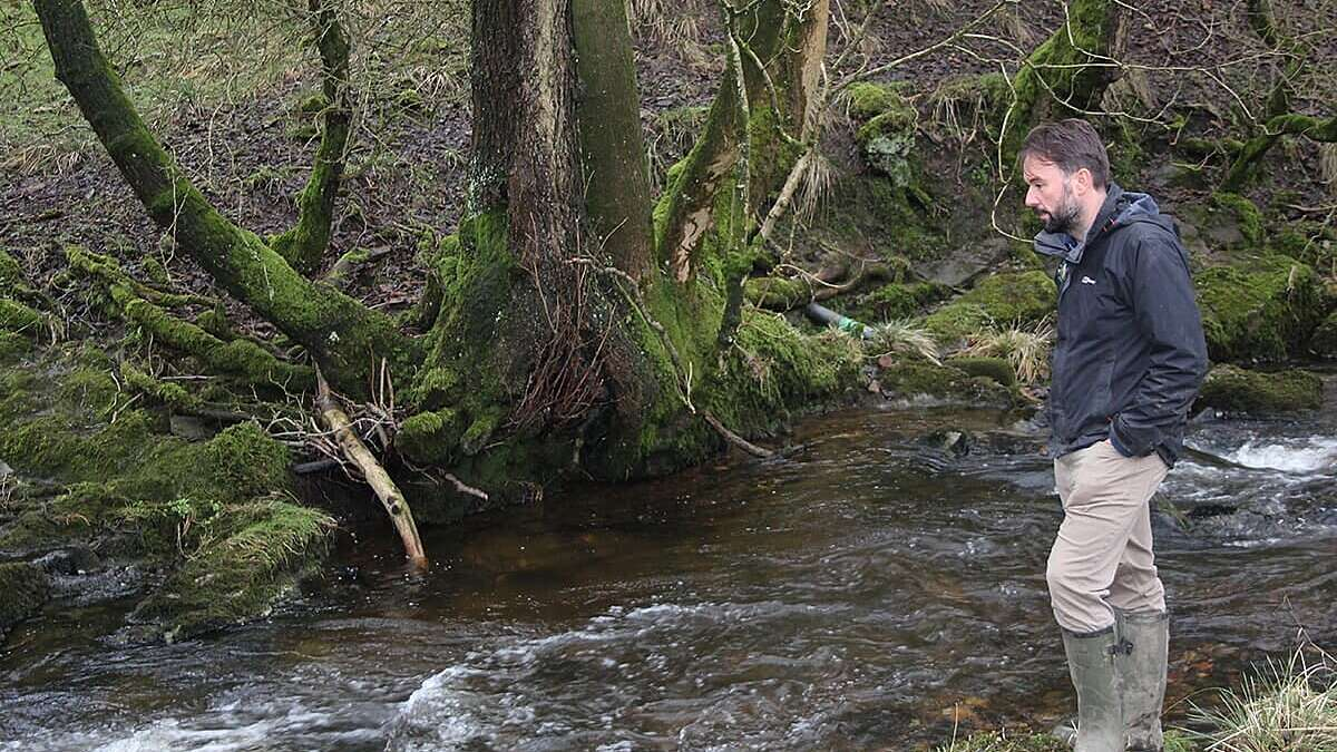 Can rivers help our mental and physical health?