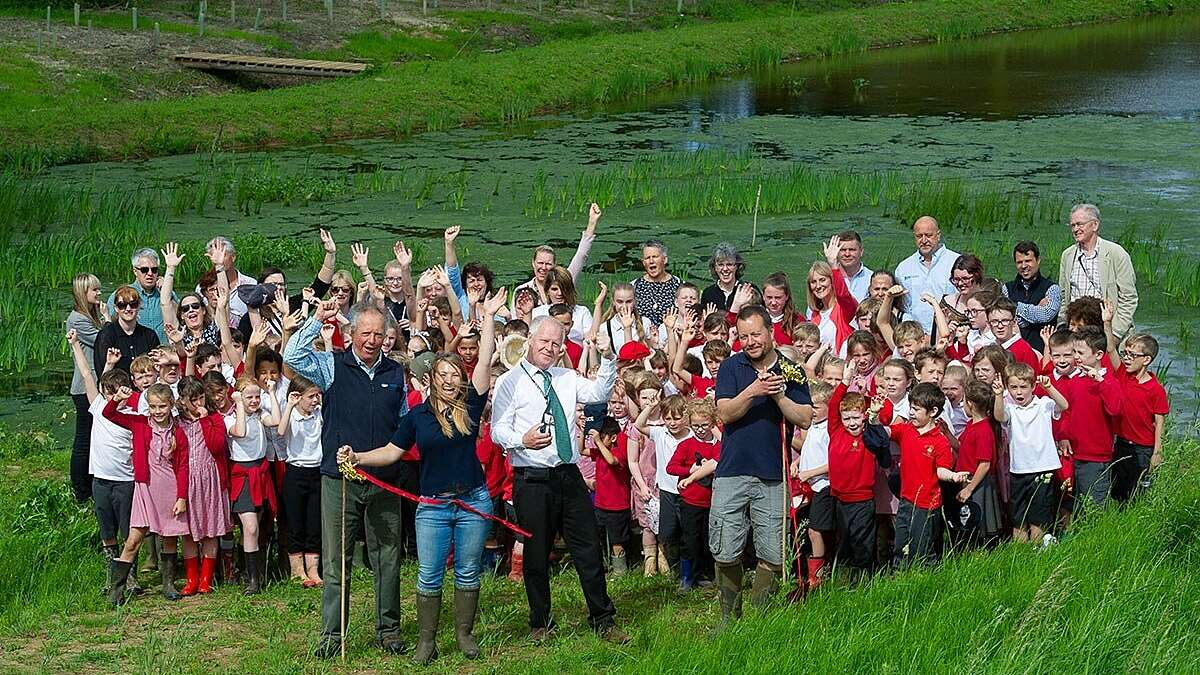 Norfolk Rivers Trust