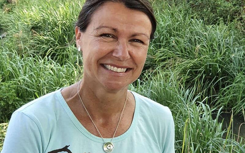 Christine Colvin headshot