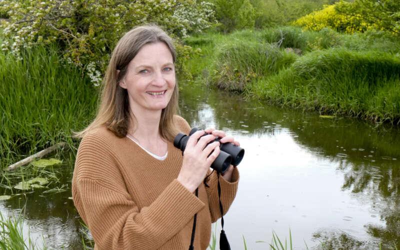 Constanze O'Toole, Ireland Development Manager