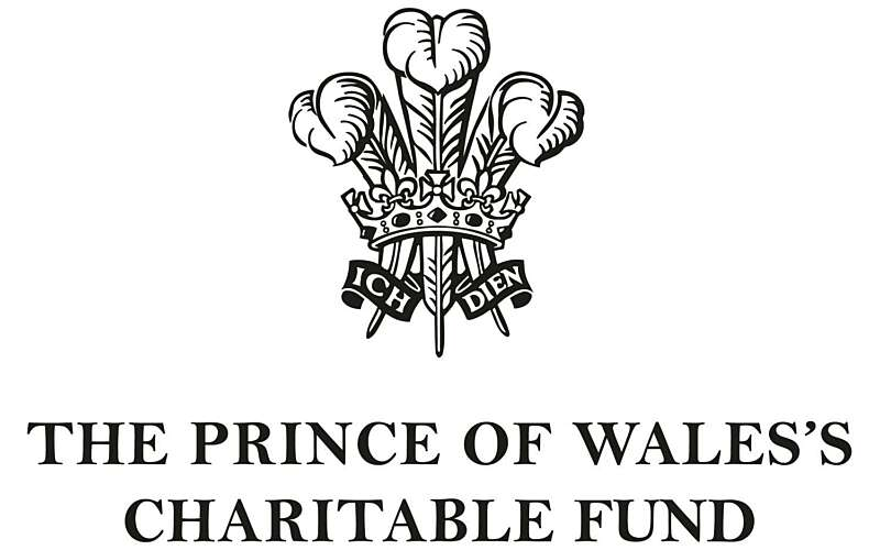 Prince of Wales's Charitable Fund logo