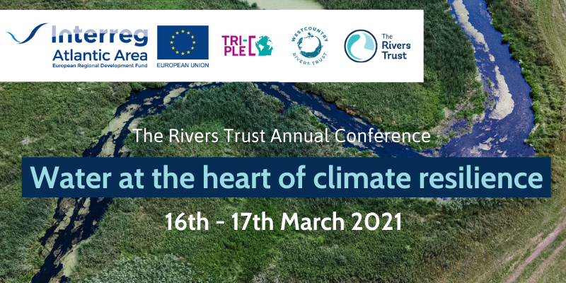 Full agenda published for The Rivers Trust annual conference