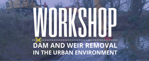 Dam and Weir Removal Workshop