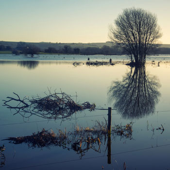Flood Risk Management for the Next Decade: A Multi-Layered Safety Approach