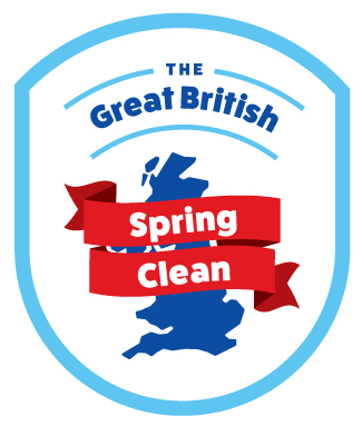 GB Spring Clean Logo