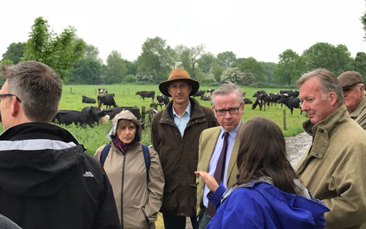 Michael-Gove-Visit-Wye-Usk-Foundation