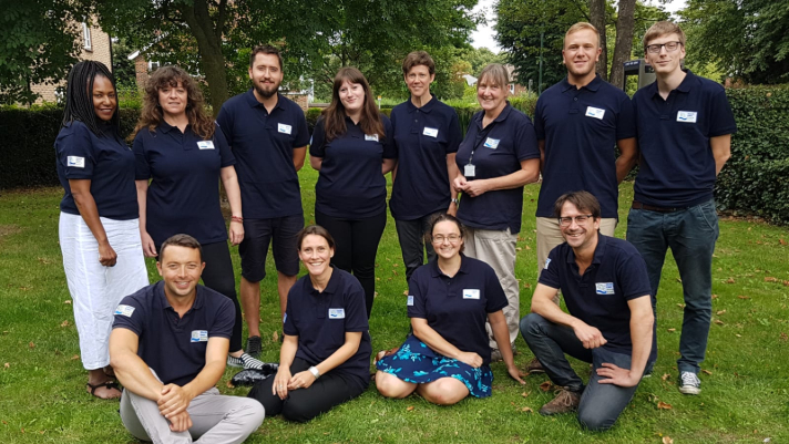 12 days of Rivers Trusts – Day 4: Introducing South East Rivers Trust