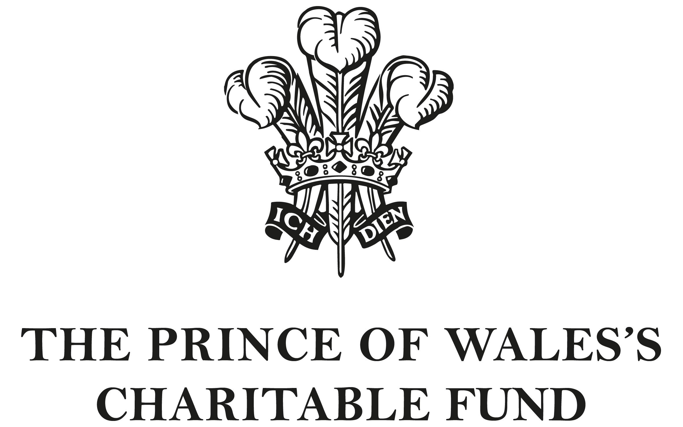 PWCF Logo Primary Black Large