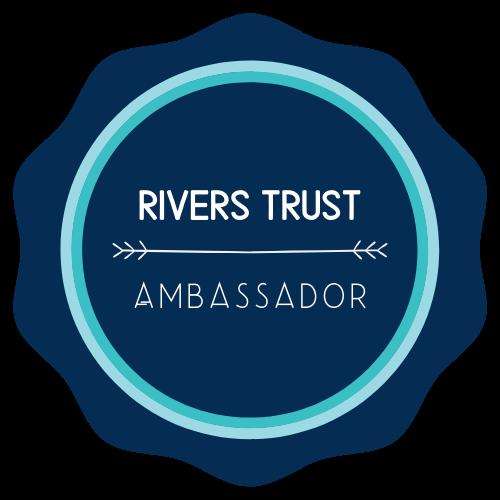 Rivers Trust Ambassador Badge