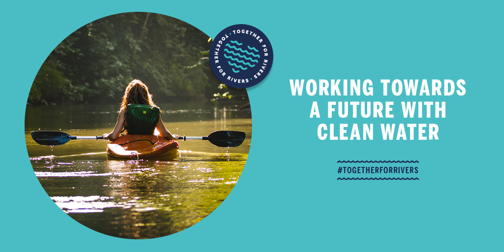 New campaign aims to see bathing water standards introduced to UK rivers