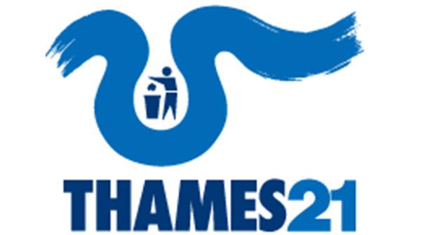 Thames21 #GBSpringClean in Sutcliffe Park