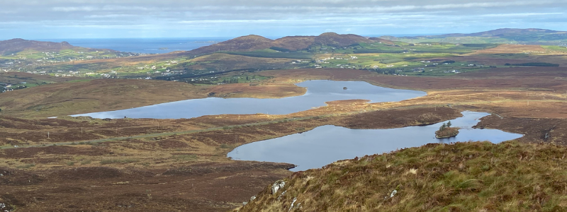 Inishowen Rivers Trust launch a new flood management project for the Clonmany catchment