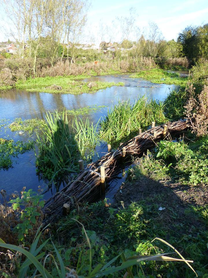 ARK – River Restoration