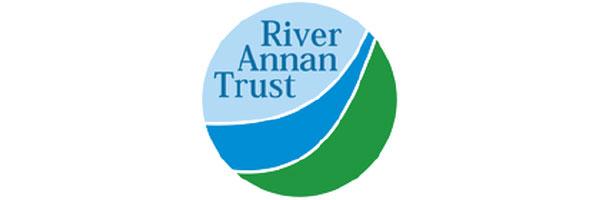 River Annan Trust #GBSpringClean
