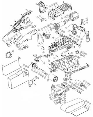 View Schematic Diagram Pre 2015 model