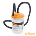 Picture for category Triton Dust Collection Bucket 20Ltr