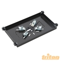 Picture for category Triton Overhead Mounting Kit