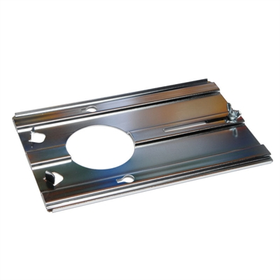 Picture of FENCE PLATE & CIRCLE CUTTER ASSY