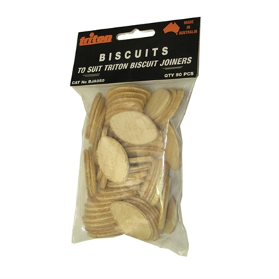 Picture of TRITON BISCUITS PACK OF 50
