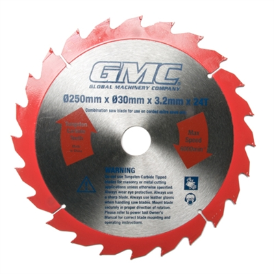 Picture of BLADE 250MM 30TCT