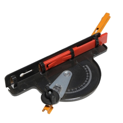 Picture of PROTRACTOR