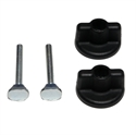Picture of FENCE CLAMPS KNOB & T-BOLT (PAIR)