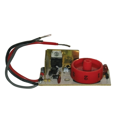 Picture of SPEED CONTROLLER