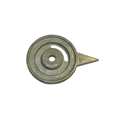 Picture of PROTRACTOR LOCK POINTER
