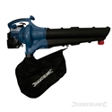 Picture for category Petrol Vacuum Blower 31cc