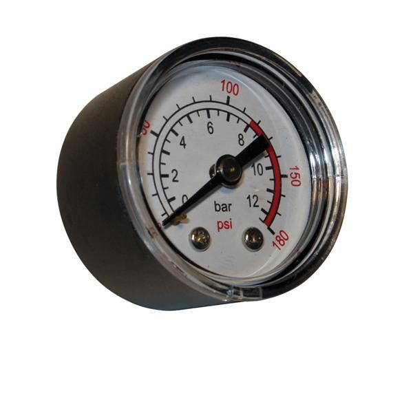 Tool Spares Online Pressure Gauge Small