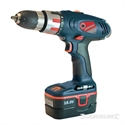 Picture for category Combi Hammer Drill 18v