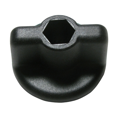 Picture of ROUND KNOB M6 SMALL