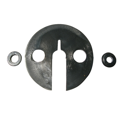 Picture of ROUTER ALIGNMENT DISC (INC 1/4 & 3/8 BUSHES)