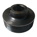 Picture of CUTTERHEAD PULLEY