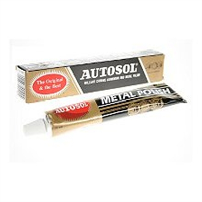 Picture of METAL POLISH